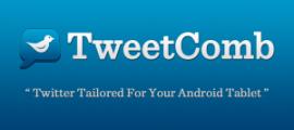 Tweet Comb