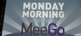 MeeGo Keynote 2011