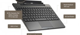 ASUS Eee Pad Transformer TF101 Keyboard/Docking Station