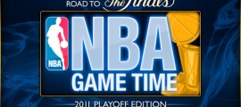 nba game time ipad