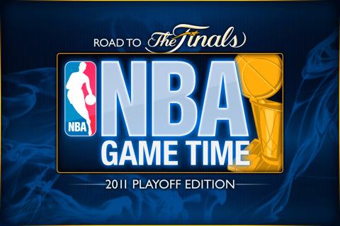 See Mavericks Win NBA Finals 2011 on iPad2 VIDEO – NBA Game Time App | Tablet-News.net