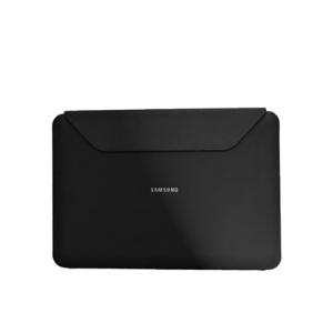 Galaxy Tab 8.9 Book Cover Case Black