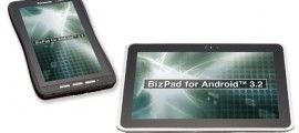 Panasonic-Unveils-BizPad-Android-Tablets