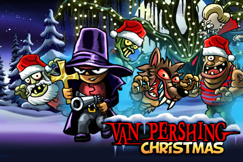 Best Free Christmas Game iPad Apps   Tablet-News net
