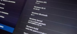 Asus Transformer Android 3.0.1