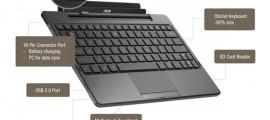 ASUS Eee Pad Transformer TF101 Keyboard/Docking Station